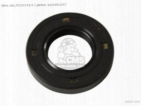 Seal-oil,tc20376.5