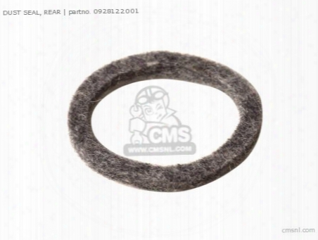 Seal,dust(22x28x2.8)