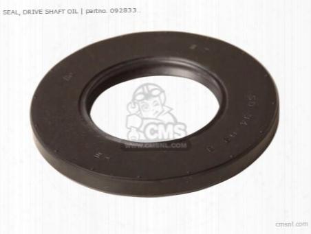 Seal,oil(34x62x6)