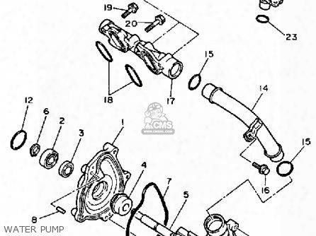 (11h1243810) Seal, Mechanical