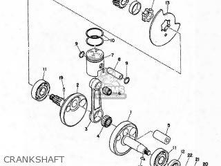 (2601160102) Piston Ring Set (std)