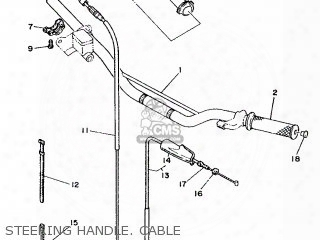 (3822637201) Cover, Lever
