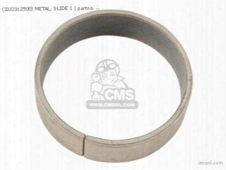 (3jj2312500) Metal, Slide 1