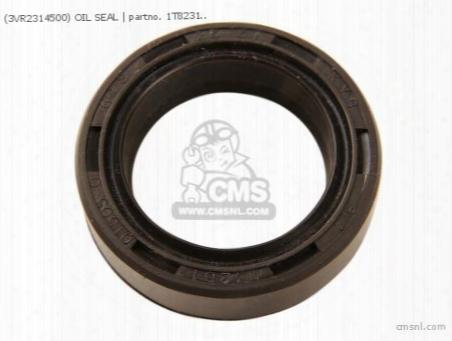 (3vr2314500) Oil Seal