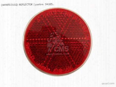 (4498513102) Reflector