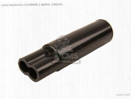 (4u12626100) Cylinder