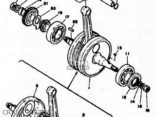 (5831161002) Piston Ring Set (std)