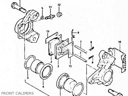 (59151-16701) Cover,caliper