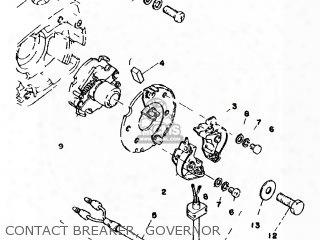 (9760104106) Screw, Panhead W/ Washer (2f0)