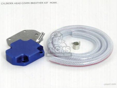 Cylinder Head Cover Breather Kit Monkey ,gorilla ,monkey R/rt (b
