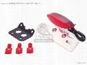 (05-09-0003) LED SLIM TAIL LAMP KIT (RED ) MONKEY ,GORILLA (FO