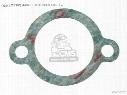 (4DW1221300) GASKET, TENSIONER CASE