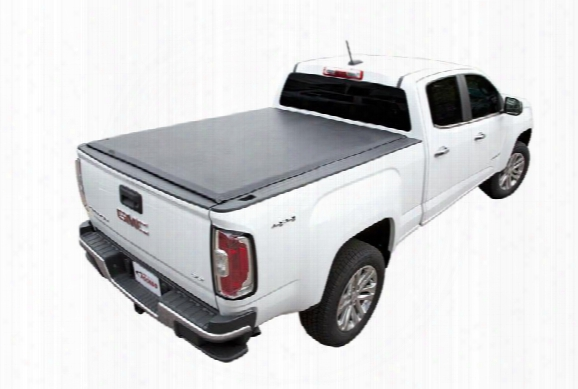 Access Cover Access Cover Lorado Low Profile Soft Roll Up Tonneau Cover - 42349 42349 Tonneau Cover