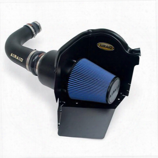 Airaid Airaid Cold Air Dam Air Intake System - 403-162 403-162 Air Intake Kits