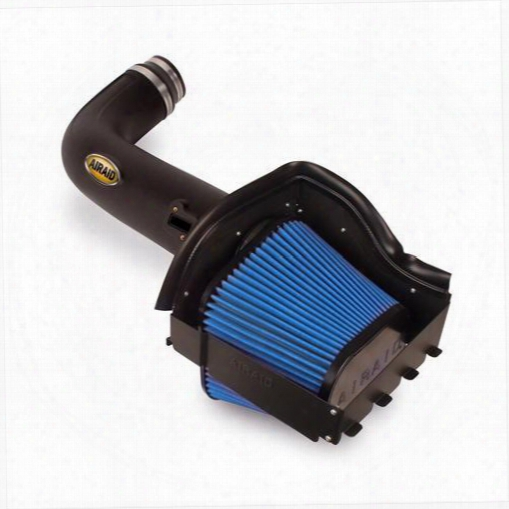 Airaid Airaid Cold Air Dam Air Intake System - 403-231 403-231 Air Intake Kits