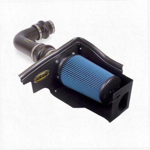 Airaid Airaid Cold Air Dam Air Intake System - 403-249 403-249 Air Intake Kits