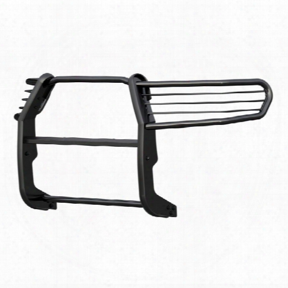 Aries Offroad Grille Guard 2068 Nerf/step Bar Wheel To Wheel