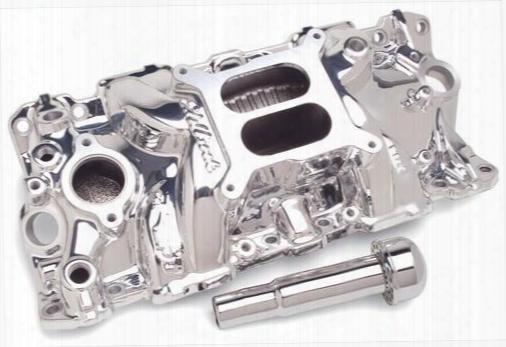 Edelbrock Edelbrock Performer Eps Intake Manifold (endura) - 27034 27034 Intake Manifold