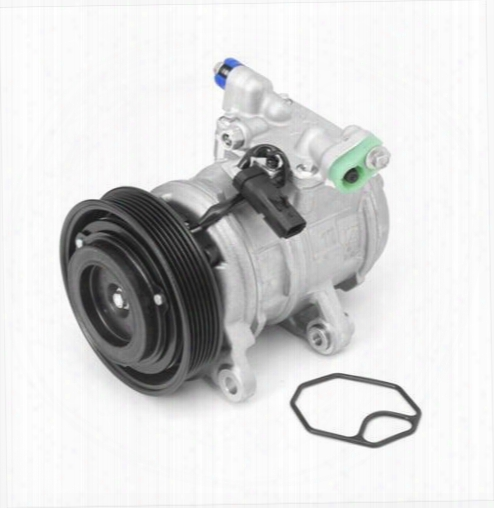 Omix-ada Omix-ada Air Conditioning Compressor - 17953.02 17953.02 A/c Compressor