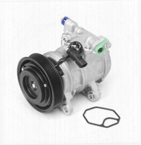 Omix-ada Omix-ada Air Conditioning Compressor - 17953.02 17953.02 A/c Compressor