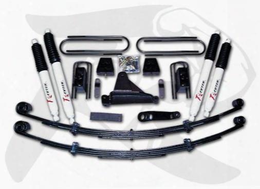 2005 Ford Excursion Revtek 4 Inch Lift Kit