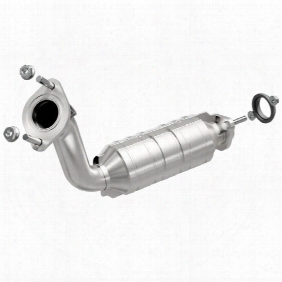 2007 Cadillac Srx Magnaflow Exhaust Direct Fit California Catalytic Converter