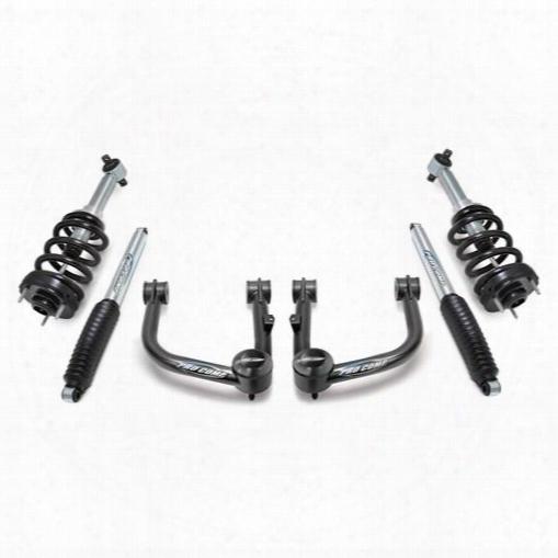 2009 Toyota Tundra Pro Comp Suspension Pro Runner Performance Lift Kit