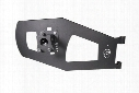 2010 JEEP WRANGLER (JK) JcrOffroad Body Mounted Tire Carrier