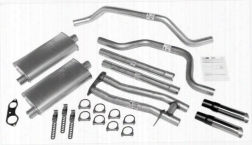 1999 Gmc C1500 Pickup Dynomax Exhaust Exhaust Systems