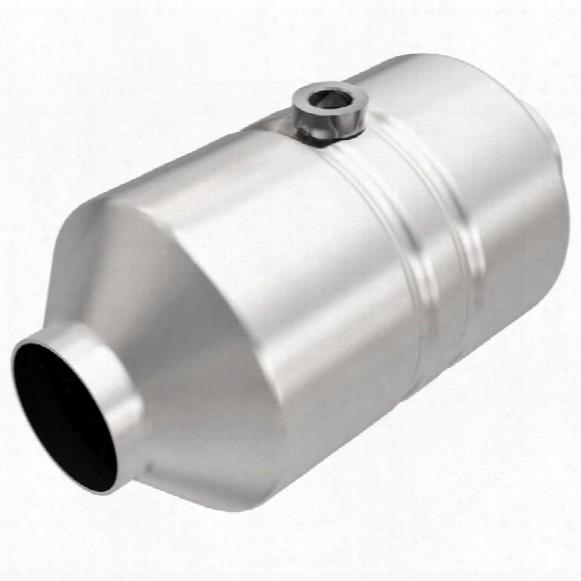 Magnaflow Exhaust Magnaflow Universal California Catalytic Converter - 440054 440054 Catalytic Converters