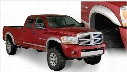 2002 DODGE RAM 1500 Bushwacker Dodge RAM Extend-A-Fender Flare Set