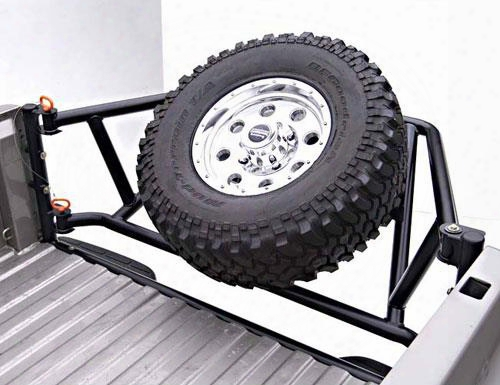 2002 Dodge Ram 1500 Wilco Offroad Pre-runner Series Tiregate