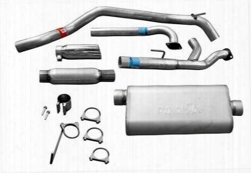 2006 Nissan Titan Dynomax Exhaust Exhaust Systems