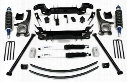 "2009 TOYOTA TUNDRA Pro Comp Suspension 7"" Stage II Lift Kit"