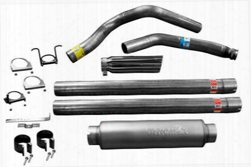1995 Dodge Ram 2500 Dynomax Exhaust Exhaust Systems