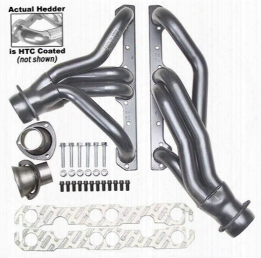 Hedman Hedman Htc Hedders Exhaust Header (coated) - 68646 68646 Exhaust Headers