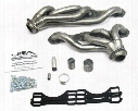 1991 CHEVROLET BLAZER JBA Headers Cat4Ward Shorty Headers