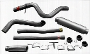 2003 FORD F-250 SUPER DUTY Dynomax Exhaust Exhaust Systems