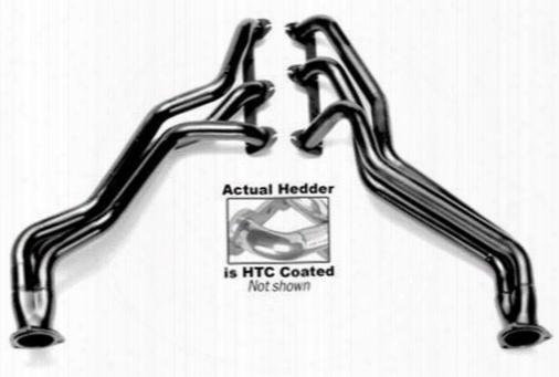 1988 Chevrolet S10 Blazer Hedman Htc Hedders Exhaust Header