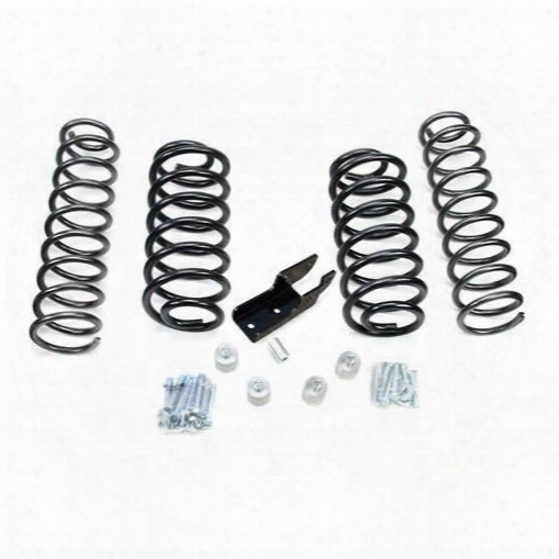1997 Jeep Wrangler (tj) Teraflex 3 Inch Base Lift Kit