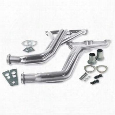 Hedman Hedman Htc Elite Fenderwell Header (coated) - 69518 69518 Exhaust Headers