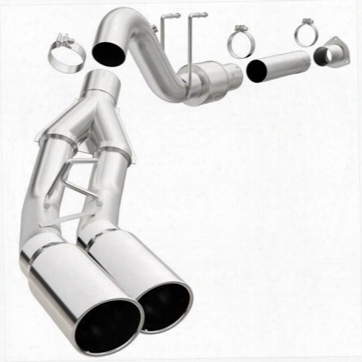 Magnaflow Exhuast Magnaflow Xl Performance Exhaust System - 15348 15348 Exhaust System Kits