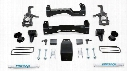 2015 FORD F-150 Fabtech 6 Inch Basic Lift Kit w/Stealth Shocks