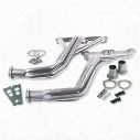 Hedman Hedman HTC ELITE Fenderwell header (Coated) - 69518 69518 Exhaust Headers