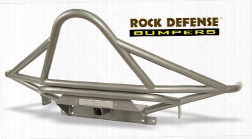 1989 Toyota 4runner Trail Gear Rock Defense Front Bumper