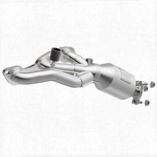 2002 Nissan Frontier Magnaflow Exhaust Direct Fit California Catalytic Converter