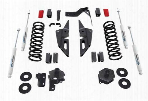 2013 Dodge 2500 Pro Comp Suspension 4 Inch Lift Kit With Es9000 Shocks