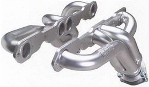 Hedman Hedman Elite In-frame Header (coated) - 69648 69648 Exhaust Headers