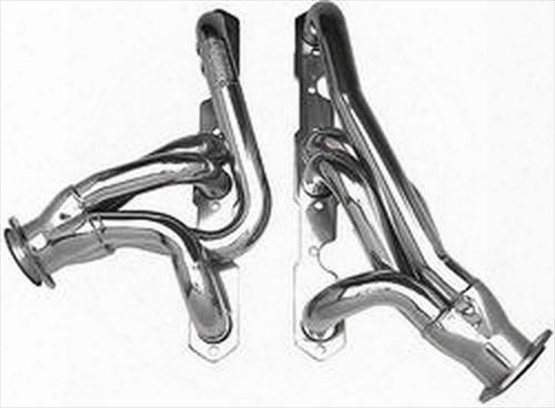 Hedman Hedman Htc Conversion In Frame Exhaust Header (coated) - 69676 69676 Exhaust Headers