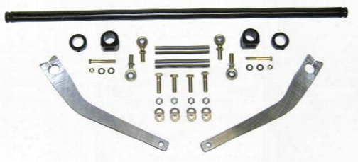 Off Road Unlimited Off Road Unlimited Torsion Sway Bar - 60093 60093 Sway Bar Assemblies
